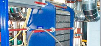 Расчет стоимости промывки теплообменника Кожухотрубный жидкостный ресивер ONDA RL-V 175 Тюмень